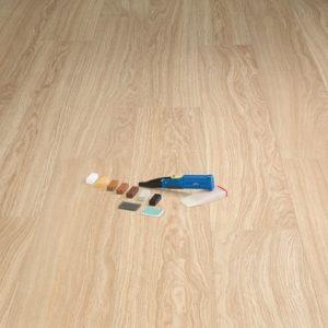 kit reparación y limpieza suelos