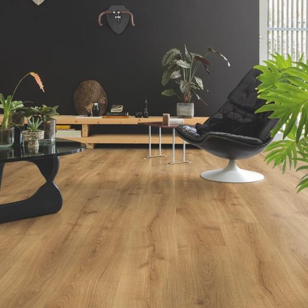 suelos quick step majestic para decoración de interiorismo