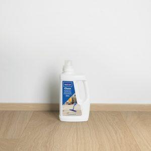 QSCLEANING1000 Producto de limpieza 1L