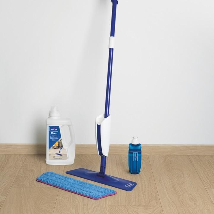 QSSPRAYKIT Kit de limpieza