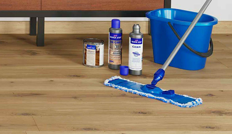 limpieza suelos laminados