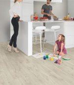 Quick Step VINILO - ALPHA VINYL SMALL PLANKS   AVSP40038