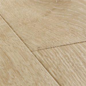 Roble clásico beige LAMINADOS QUICK STEP - IMPRESSIVE