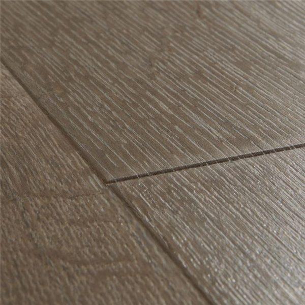 Roble clásico marrón LAMINADOS - IMPRESSIVE