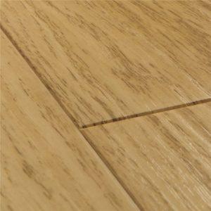 Quick Step Roble barnizado natural LAMINADOS - IMPRESSIVE