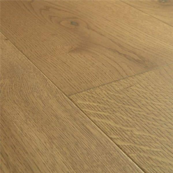 suelos de parquet de Quick-Step