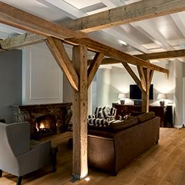 suelos para el comedor o sala de estar
