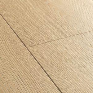 Roble natural cepillado LAMINADOS QUICK STEP SIGNATURE | SIG4763