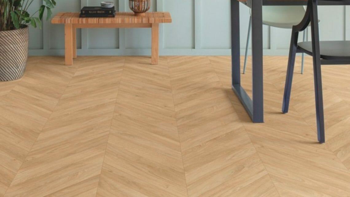 Quick Step Impressive Patterns suelos originales