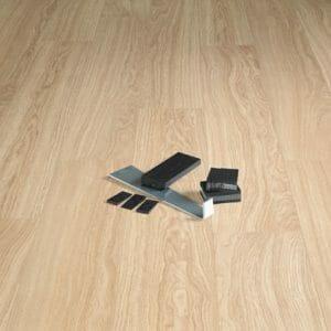 como instalar suelo laminado